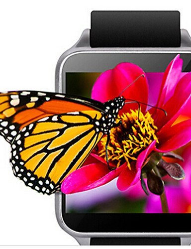 NUEVO Sistema de Heart Rate Monitor Reloj Inteligente ...