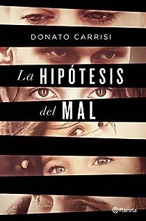 La hipótesis del mal par Carrisi