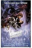 Grupo Erik Editores Poster Star Wars El Imperio Contra Ataca
