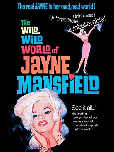 The Wild, Wild World of Jayne Mansfield Knight Club