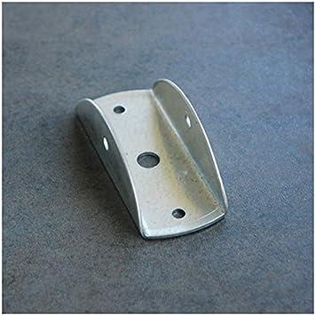 Conector de tubo de Pergola: Amazon.es: Bricolaje y herramientas