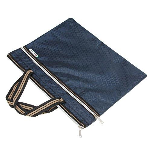Aktentasche, Businesstasche, Dokumententasche, Herren Handtaschen, Konferenztasche, Praktische Business Bag Street für Büro Uni Schule Beruf