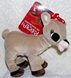 """Rudolph the Red Nosed Reindeer 5"""" Plush CLARICE Doll"""