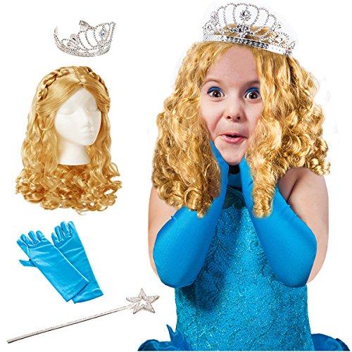 Girl Wig - 2