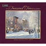 The LANG Companies Treasured Times 2019 Wall Calendar (19991001882)