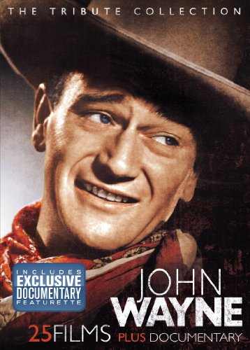 John Wayne - The...