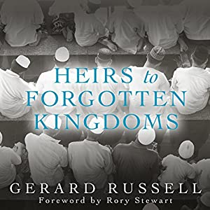 Heirs to Forgotten Kingdoms Audiobook