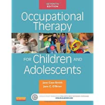 Occupational Therapy for Children and Adolescents (Case Review)