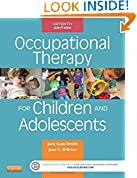 #5: Occupational Therapy for Children and Adolescents, 7e (Case Review)
