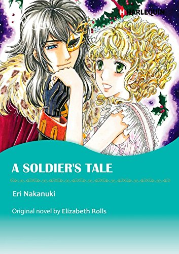 A Soldiers Tale 50 Page Free Preview Harlequin Comics