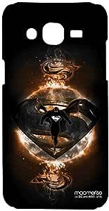 Macmerise Superman Rage Sublime Case For Samsung On7