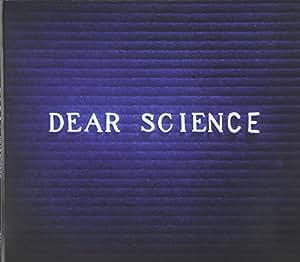 Dear Science