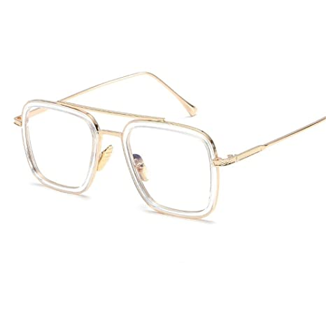 Gafas de Sol polarizadas Unisex Gafas de Sol Vintage de Gran ...