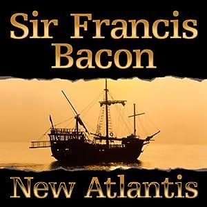 New Atlantis Audiobook