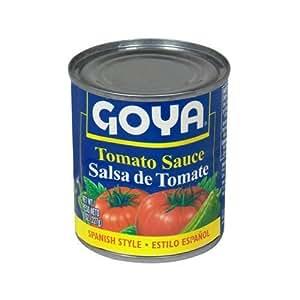 Goya Sauce Tomato