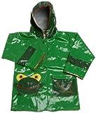 Kidorable Frog Raincoat