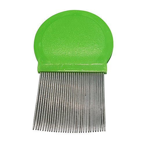 (Lupadu Lice Comb Highly Effective in Removing Lice and Nits)