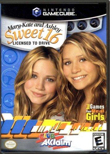 (Mary Kate & Ashley