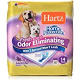 Home Pro Odor Eliminating Dog Pads, 14 Count