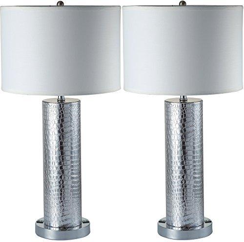Major-Q Extravagant Essentials 32'' H Table Lamp Set