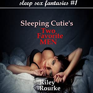 Sleeping Cutie's Two Favorite Men Audiobook