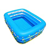 LQQGXL,Bath Family Large Large swimming pool Pool Adult Bathtub Family Child Inflatable pool Inflatable bathtub