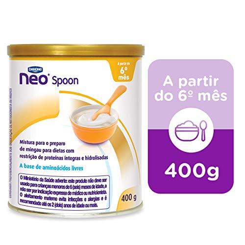 Neo Spoon Danone Nutricia 400g