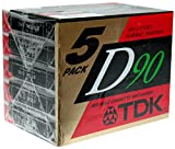 TDK Dynamic Performance D90 High Output IEC I