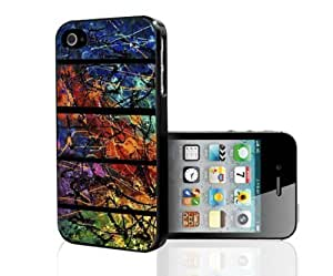 Colorful Live Art Painting Hard Snap on For SamSung Note 2 Phone Case Cover (For SamSung Note 2 Phone Case Cover )