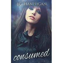 Consumed (Collide Book 2)