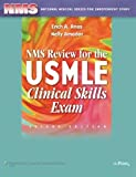 img - for NMS Review for the USMLE Clinical Skills Exam (National Medical Series for Independent Study) book / textbook / text book
