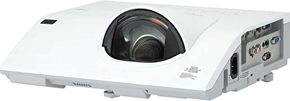 Hitachi CP BX301WN LCD projector