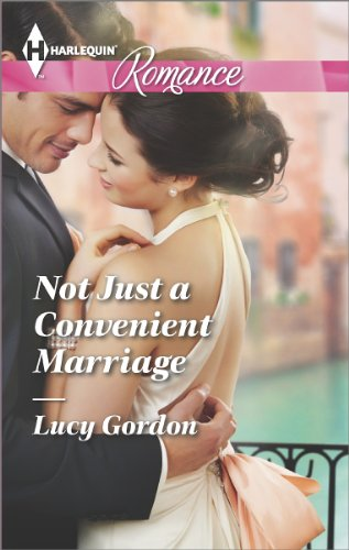 Not Just a Convenient Marriage: A Single Dad Romance (Harlequin Romance)