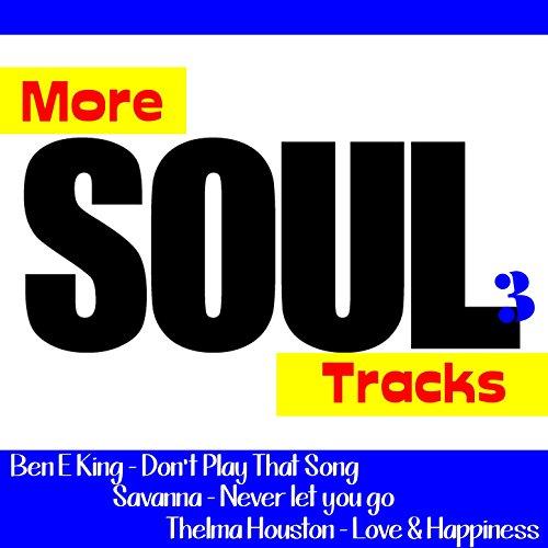 More Soul Tracks 3