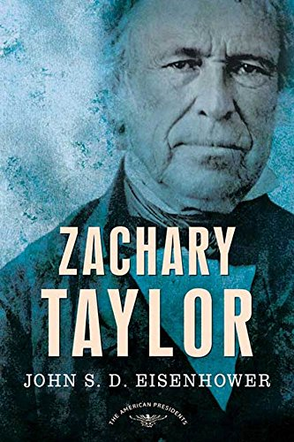 Zachary Taylor: The American Presidents Series: The 12th President, 1849-1850 (Lewis Hand Signed)