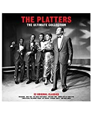 Ultimate Collection (180G) (Vinyl)
