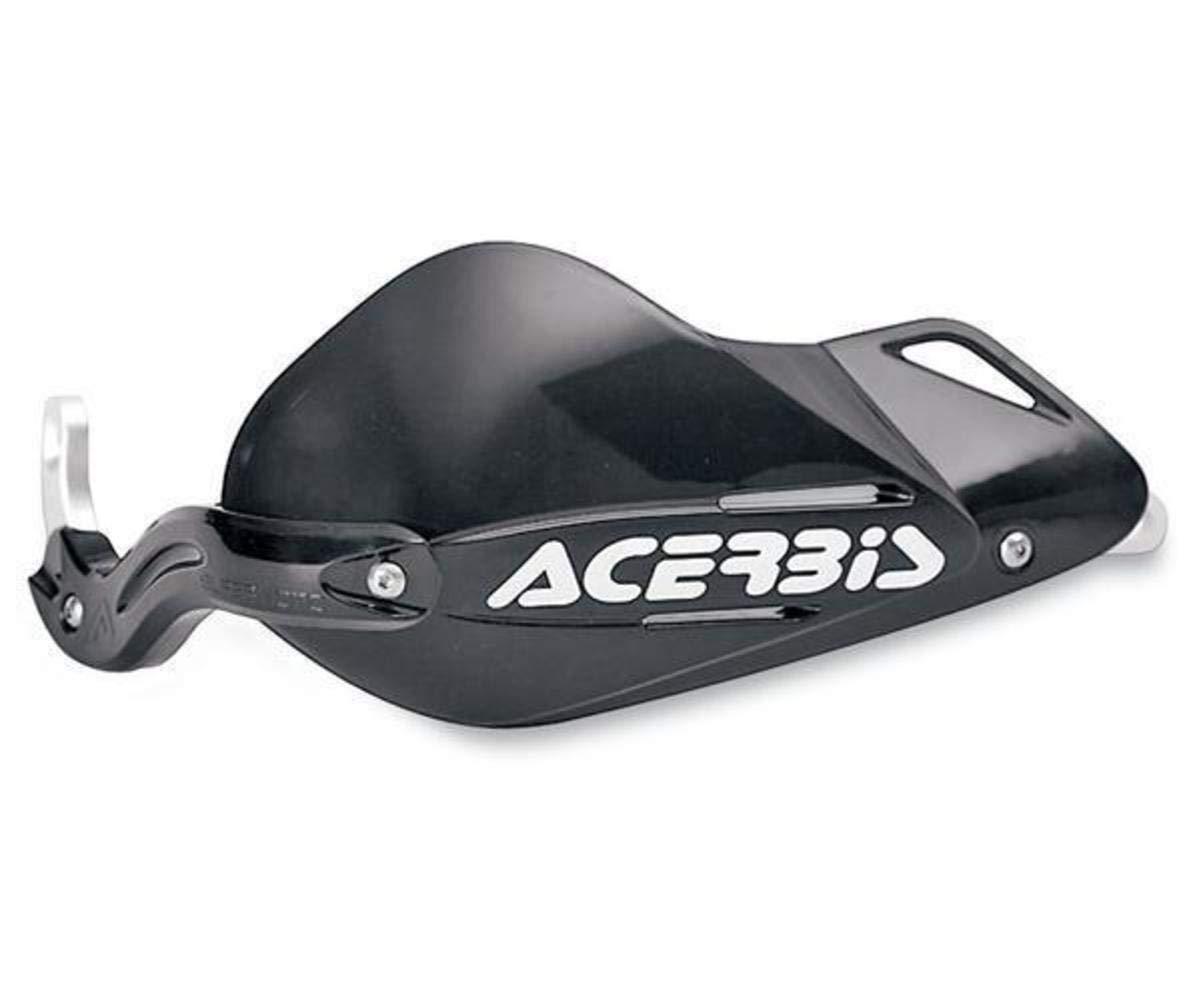 Acerbis 2141970002 Super Moto X-Strong White Handguard