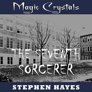 The Seventh Sorcerer Audiobook