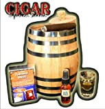"Thousand Oaks Barrel ""Cigar Infusion Barrel"" - 2 Liter - XO Brandy"