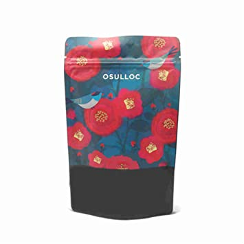 Amazon Com Osulloc Camellia Flower Blooming Forest Organic Green