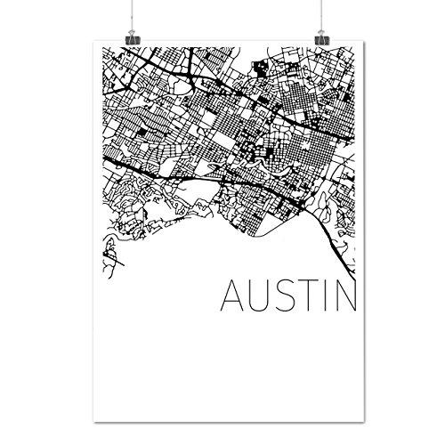 Leather Austin Tie - 4