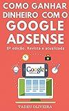 capa de Como Ganhar Dinheiro com o Google AdSense