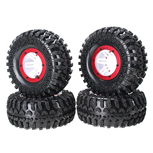 new-austar-4pcs-22pneumatic-tyre-12mm-hex-for-climbing-car-by-ktoy