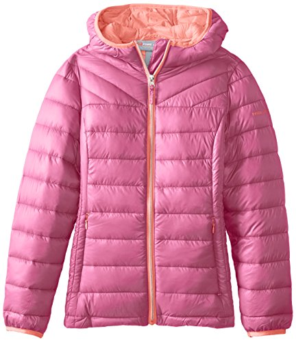 Down Girls' Country Free Pink Packable Little Jacket x8qvEwtwZn