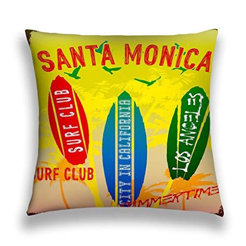 grr4ssd456 Cotton Linen Decorative Throw Pillow Case Cushion Cover 18