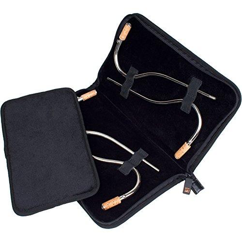 Pro Tec A240 Bassoon 4-Piece Bocal Case
