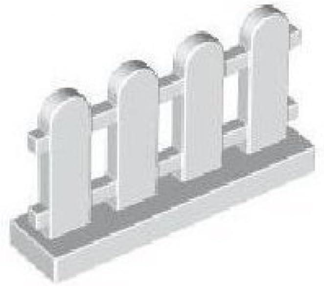 Lego Fence 1 x 4 x 2 Parts Pieces Lot ALL COLORS