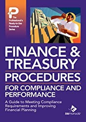 Finance & Treasury Procedures for Compliance and Performance