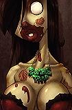 Zombie Tramp Vol. 1
