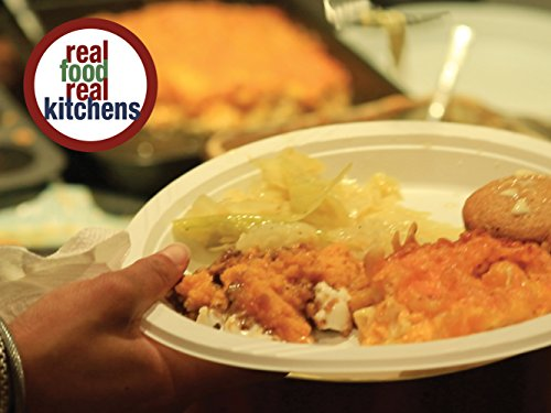 (Real Food Real Kitchens - Southern / Soul Food)